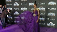 Lupita Nyong'o nos regala otro vestido inolvidable