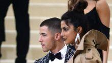 Nick Jonas se prepara para conocer a la madre de Priyanka Chopra