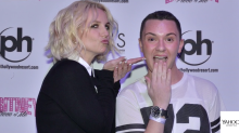 The poignant reason behind one man's obsession with Britney Spears: 'She's always supported me'