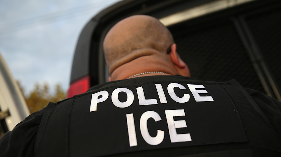 Trump: ICE will remove 'millions of illegal aliens' next week