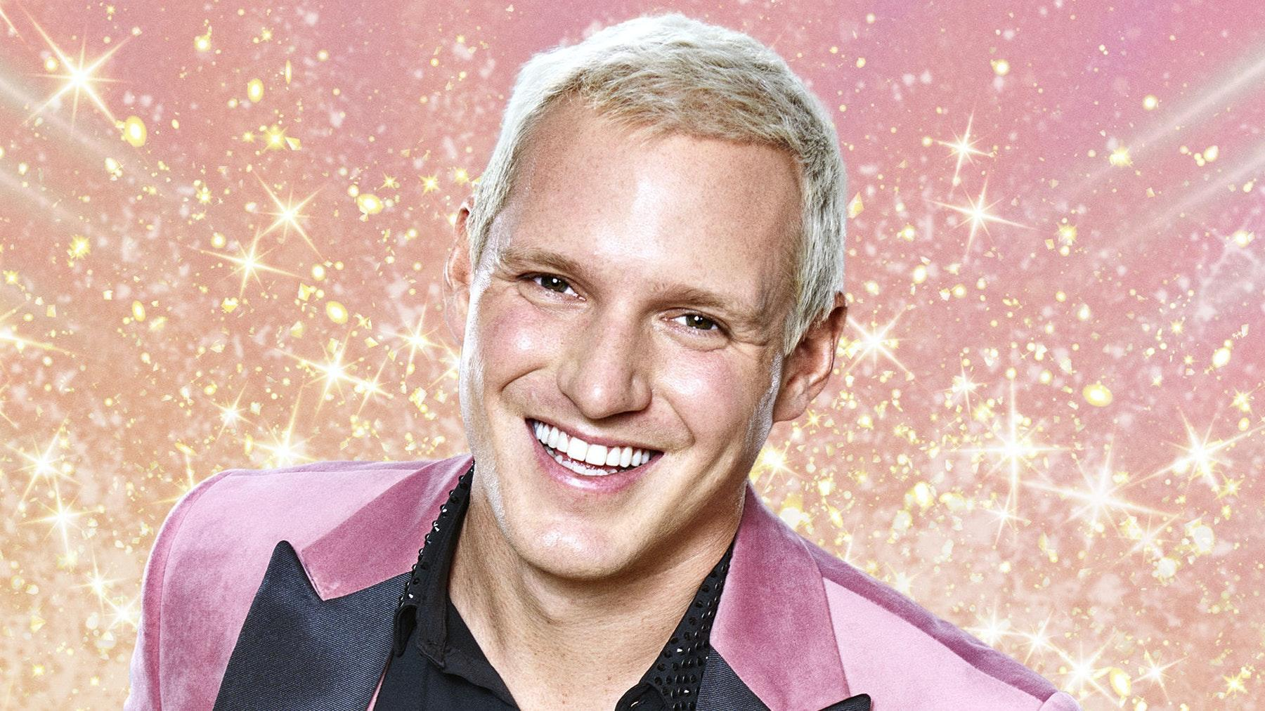 Jamie Laing backs Nicola Adams to bounce back from Strictly disappointment