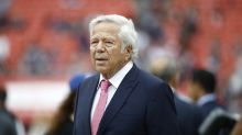 Robert Kraft could face felony charge, five-year prison sentence in prostitution case