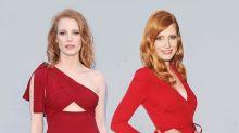 Break This Rule: Redheads Wearing Red