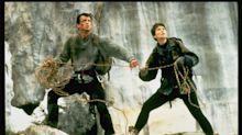 Female-led remake of Stallone classic 'Cliffhanger' is in the works