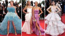 Filmfestspiele von Cannes 2019: Die beeindruckendsten Looks vom roten Teppich