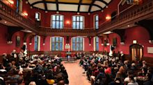 Oxford Union President Resigns After Blind Student 'Dragged' From Prestigious Debating Society