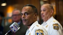 Philadelphia Police Commissioner Resigns Over Handling Of Harassment Allegations