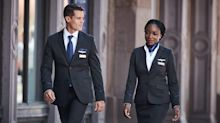 American Airlines ensuring employees involved in new uniform project