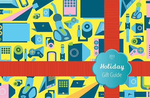 You have a week left to enter our holiday giveaway with prizes from Sony!