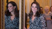 Die besten Schwangerschafts-Looks von Herzogin Kate
