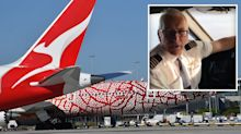 'A proud day': Qantas pilot shares heartwarming video from repatriation flight