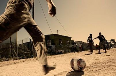 Report: Xbox Entertainment greenlights global street soccer video series
