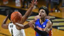 Here's where Tre Mann goes in the latest CBS NBA mock draft