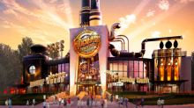 Not Pure Imagination: Willy Wonka-Inspired Chocolate Factory Opening At Universal Studios