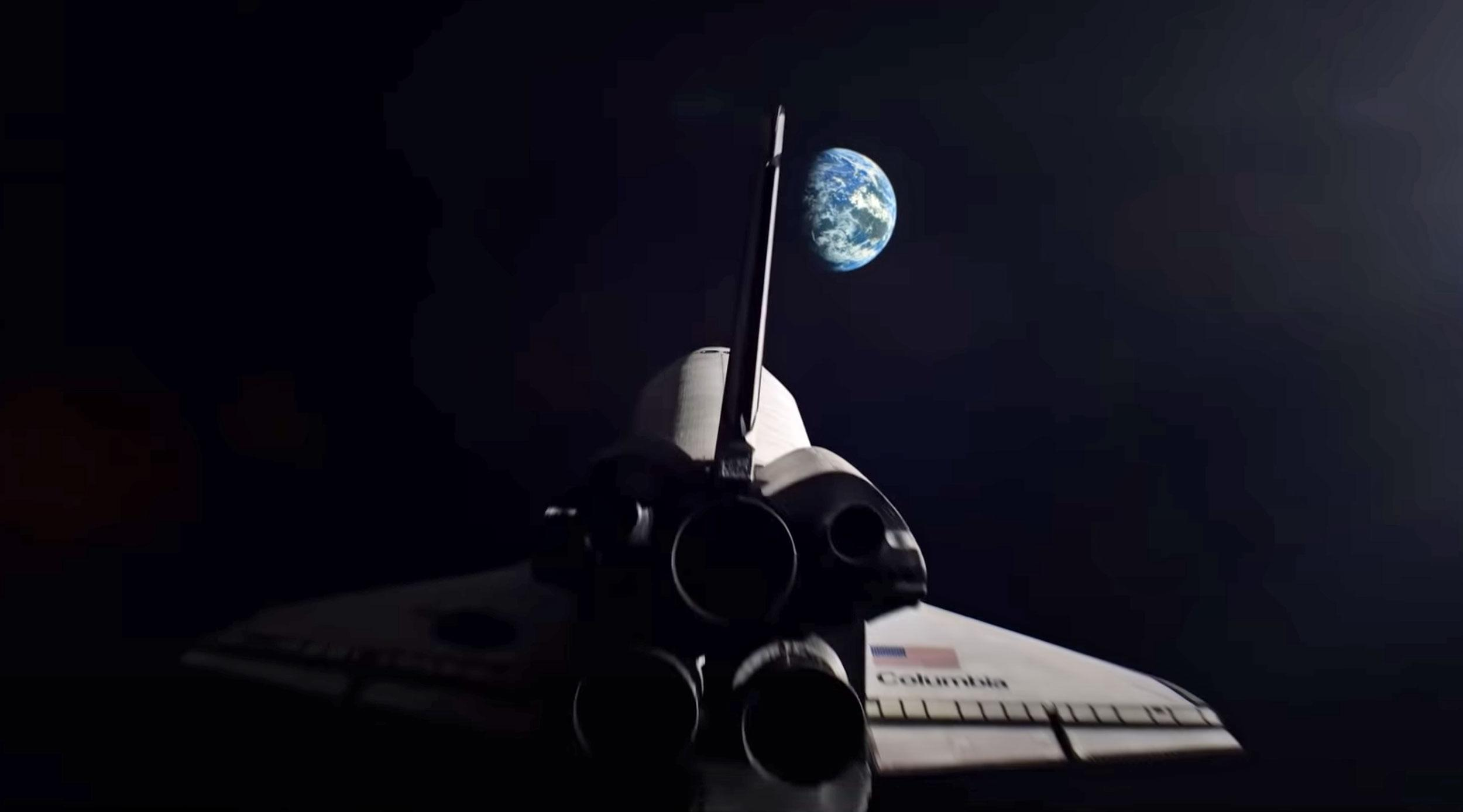 'For All Mankind' season 2 teaser introduces the Space Shuttle | Engadget