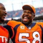 NFL Power Rankings: Broncos raise AFC West to power of three for Week 3