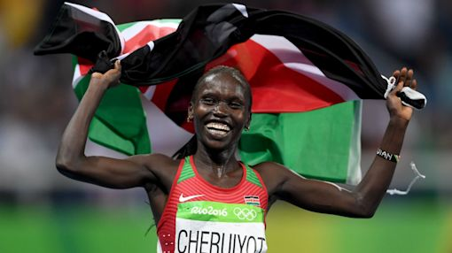 Rio 2016: Mission accomplished for Bolt, Cheruiyot claims shock win