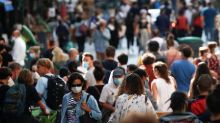 法國新增3萬2427人染疫  再創單日新高