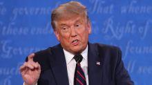 Wahlbetrug in den USA: Er will gewinnen, auch wenn er verliert