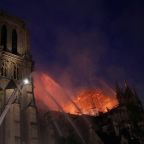Letters: 'My Heart Broke When I Found Out Notre-Dame Was Burning'