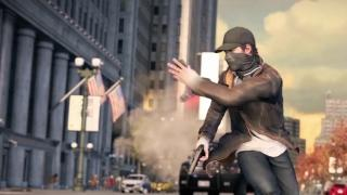 Watch Dogs: 101 Trailer
