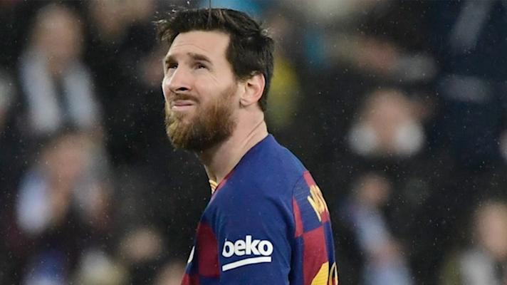 Lionel Messi's right - soccer will never be the same