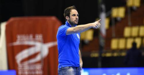 Hand - C1 (F) - Metz - Emmanuel Mayonnade (Metz): «À Györ pour gagner»
