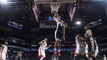 Keldon Johnson and the young core shine in Spurs lackluster loss to the Rockets