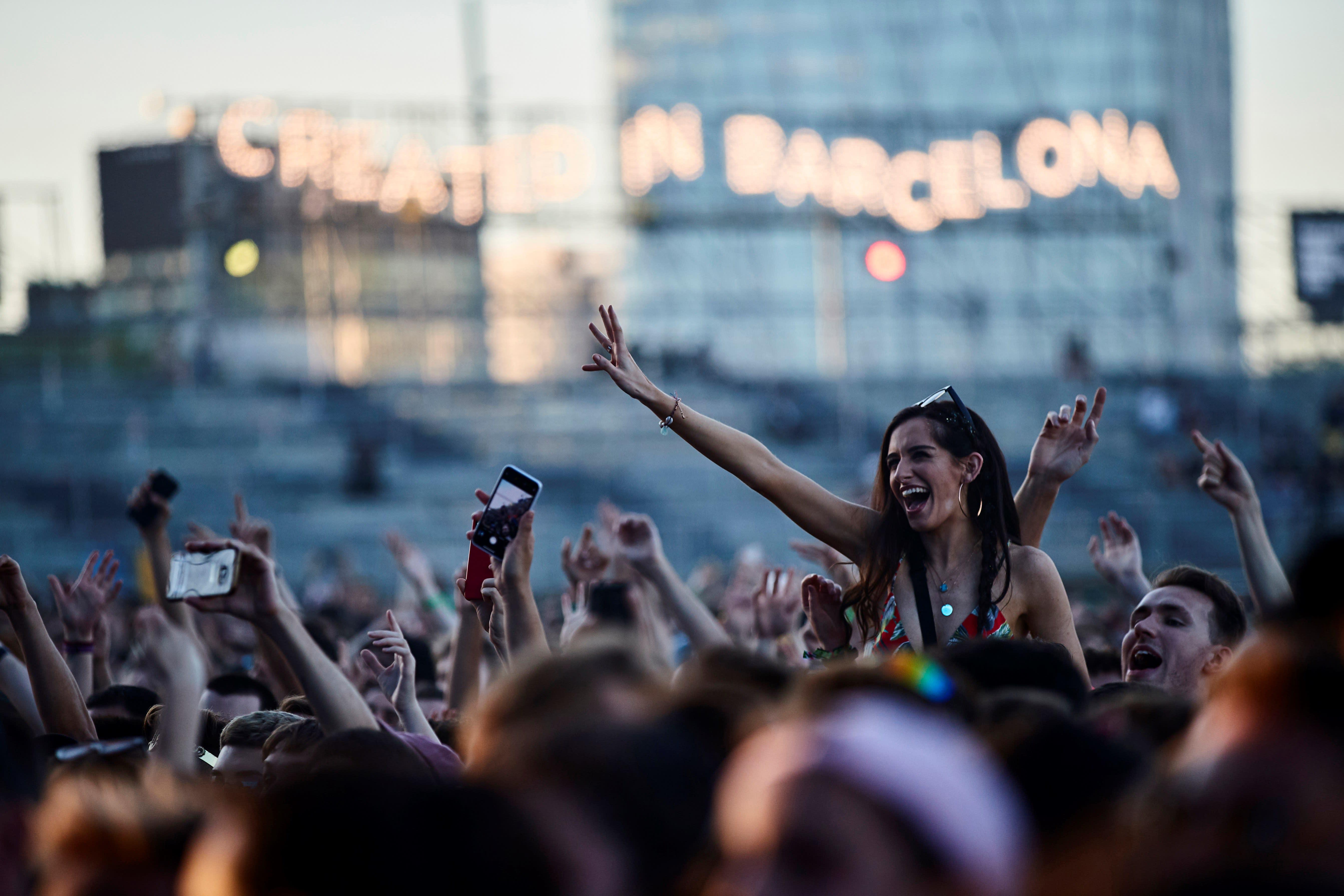 Bush Hill Festival 2020 Primavera Sound Festival to Expand to Los Angeles in 2020