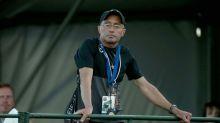 Salazar denies abuse, admits 'callous' language
