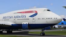 British Airways-owner IAG loses €1.3bn in three months