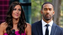 'Bachelorette' Becca Kufrin regrets not talking politics, told Matt James to ask the women who they voted for