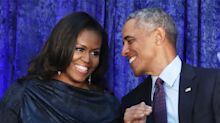 Michelle Obama admits she and Barack had marriage counselling –and this is what she learnt