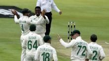 Ngidi gives Proteas advantage over Windies