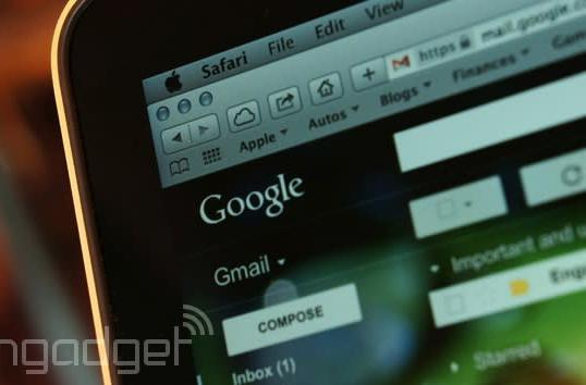 Gmail lets you easily unsubscribe to the newsletters you don't read