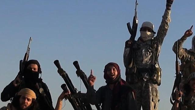 Analysis: How Are Foreign-Born Insurgents Recruited?