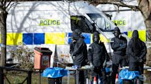 Second Salisbury police officer 'treated for suspected poisoning' as force admits decontamination yet to begin