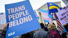 An 'epidemic of violence': HRC counts record number of violent transgender deaths in 2020