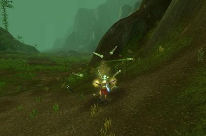 Around Azeroth: The juggling Pally
