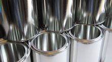 A Look At The Fair Value Of Aluminum Corporation of China Limited (HKG:2600)