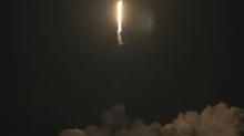 Latest SpaceX Launch Sends Telstar 19V Communications Satellite Into Orbit