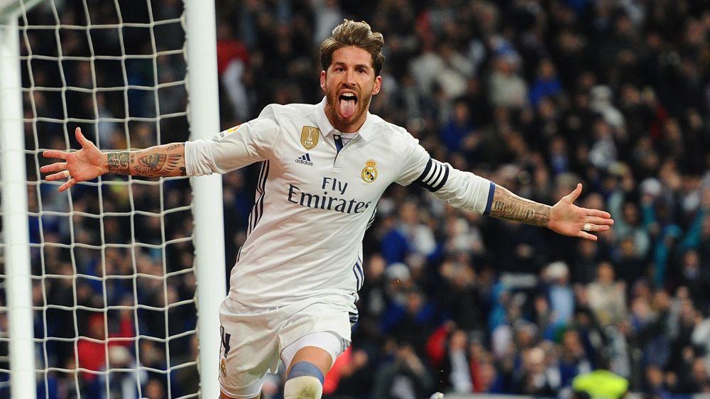 """Ramos: """"Wir müssen ein unzerstörbares Team sein"""""""