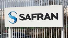 Aerospace group Safran posts higher Q1 sales and confirms 2018 outlook