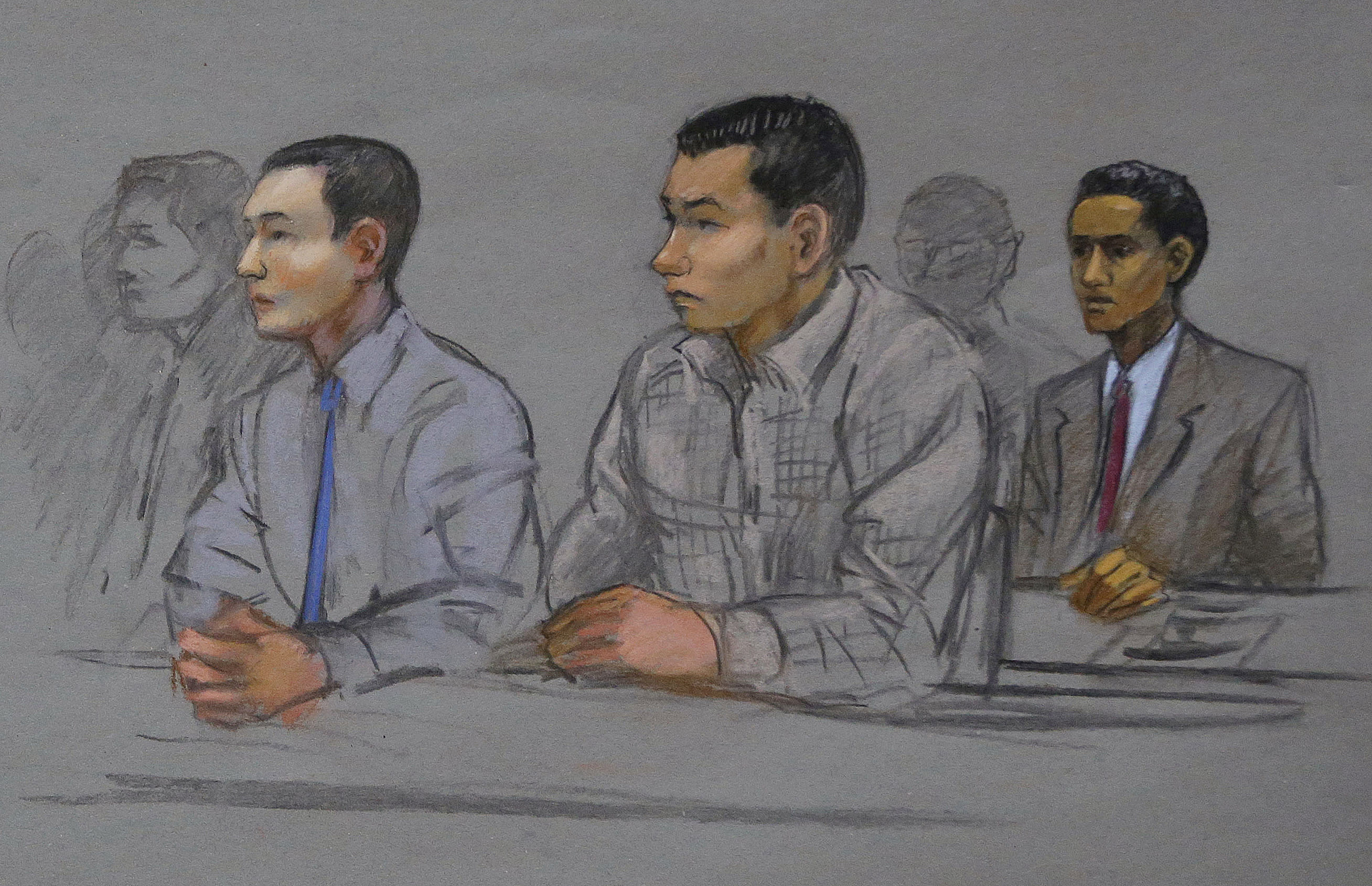 Friend Who Helped Boston Bomber Get Rid of Evidence Deported to Kazakhstan