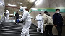 South Korea accepted that its efforts to stop the coronavirus from infecting the country failed and says it's pivoting to containment