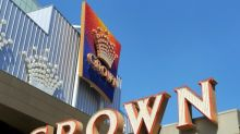 Australia's Crown profits hurt by high-roller revenue plunge