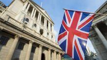 La libra se ha fortalecido ante una política monetaria de tasas positivas