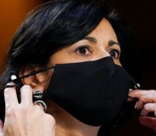 CDC reverses policy on face masks, amid reports of breakthrough infections with delta variant of COVID-19