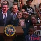 California Governor Signs Law to Change When Police Can Use Lethal Force