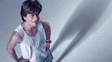 Shah Rukh Khan's audience demands something more, and it's not romance